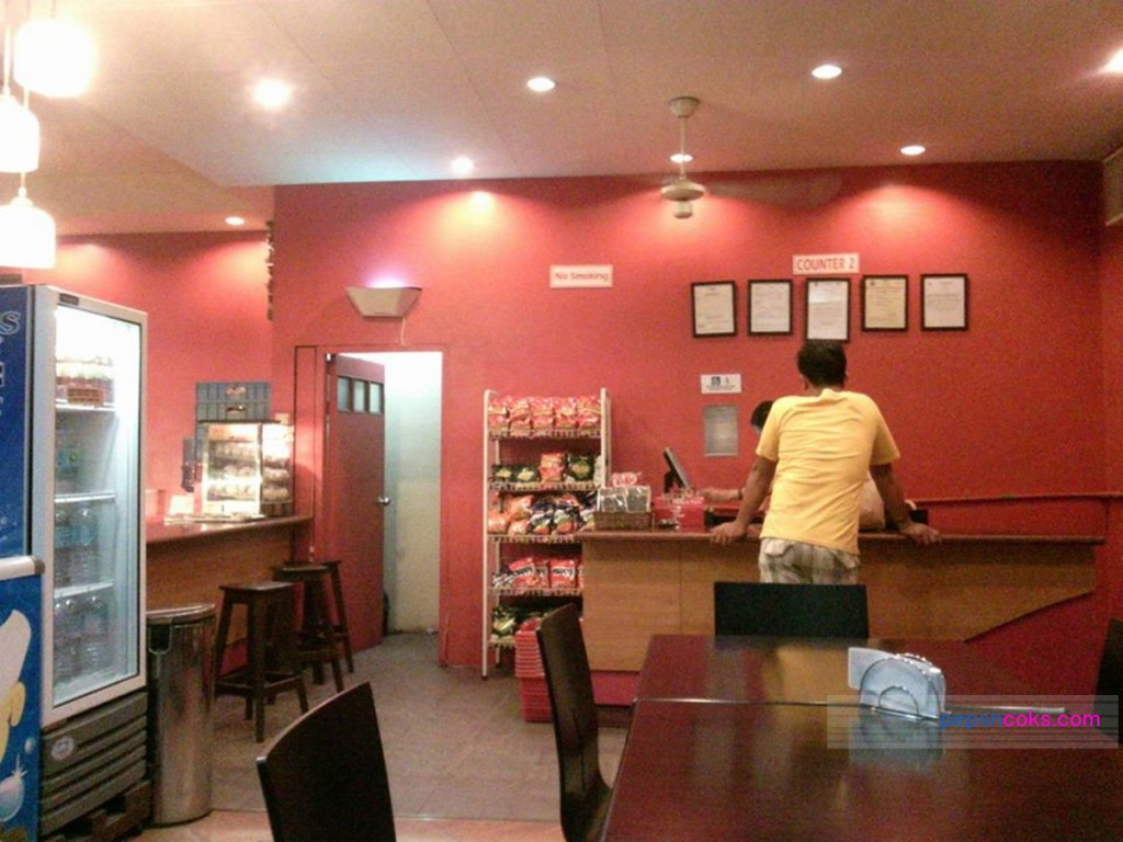 Titay's Rosquillos and Delicacies in Liloan