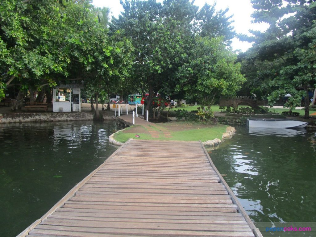Adventures in Lake Danao Camotes