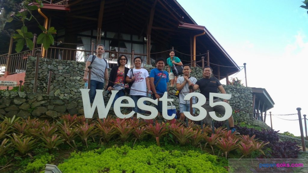 West 35 Eco Mountain Park and Resort in Balamban