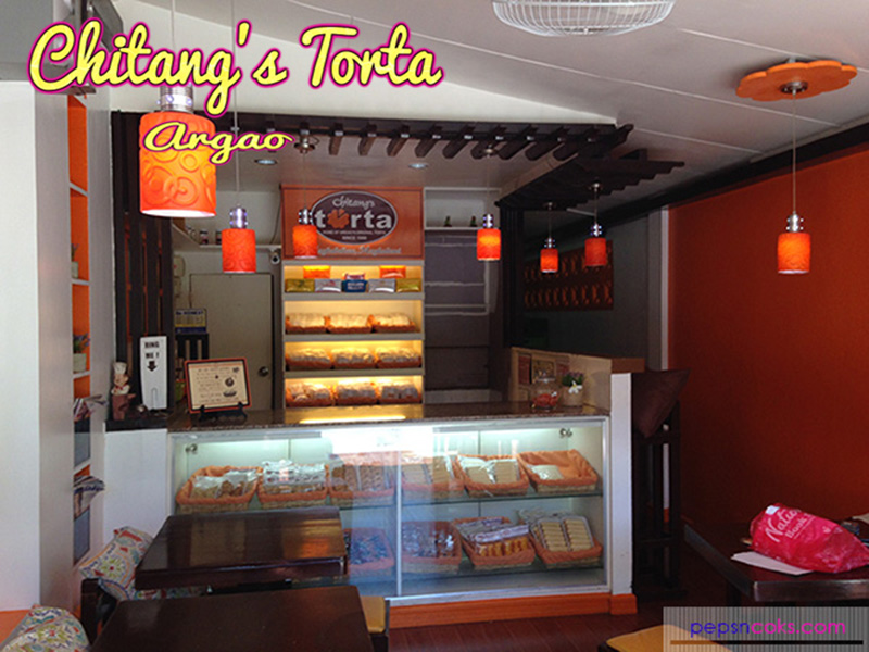 Home of Famous Chitangs Torta