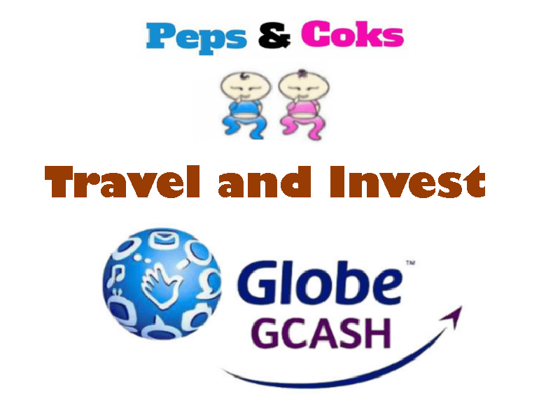 Start Investing as low as 50 pesos with Gcash