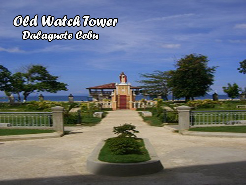 Dalaguete Cebu Beaches and Destinations
