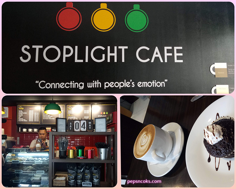 stoplight cafe coffee shop