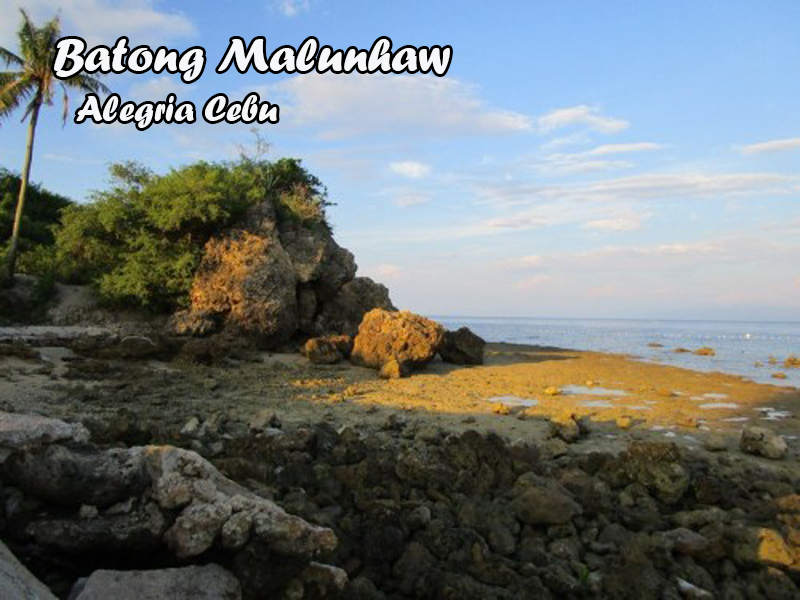 batong manlunhaw beach resort