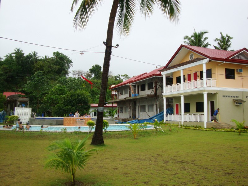 guest house underconstruction