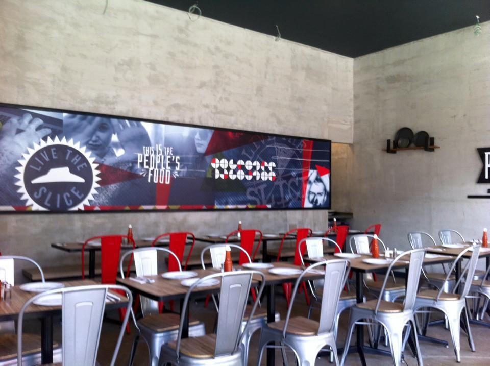 Pizza Hut Colon Cebu