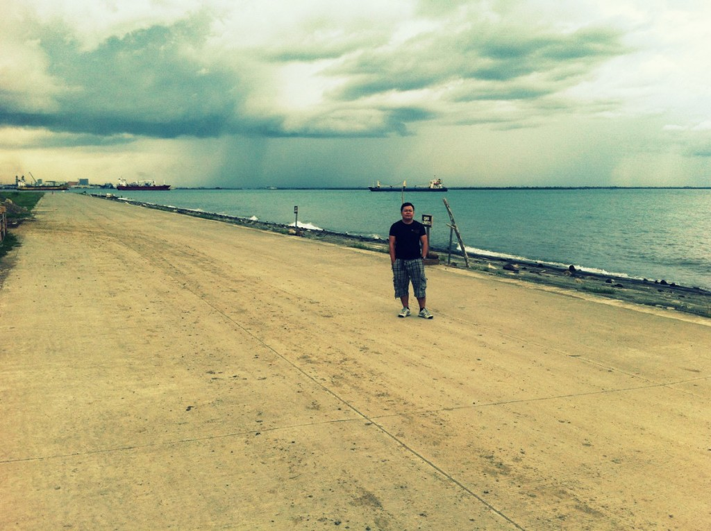 lantaw sea front