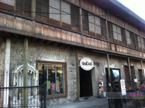 pepsncoks-holy-chalet-museum