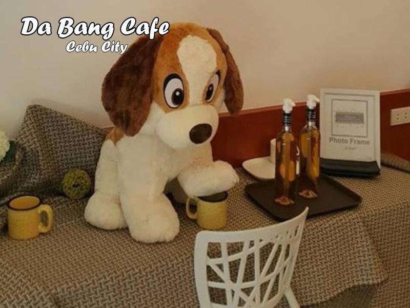 da bang cafe