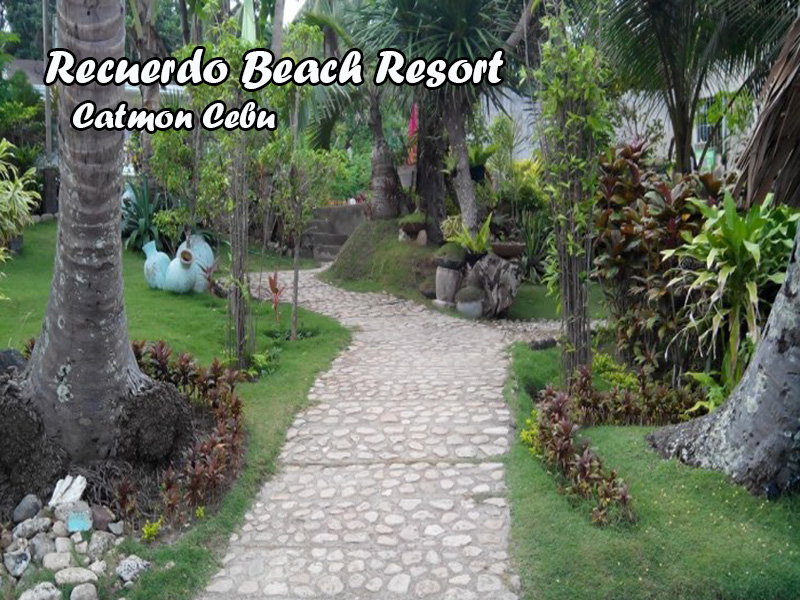 recuerdo beach resort catmon cebu