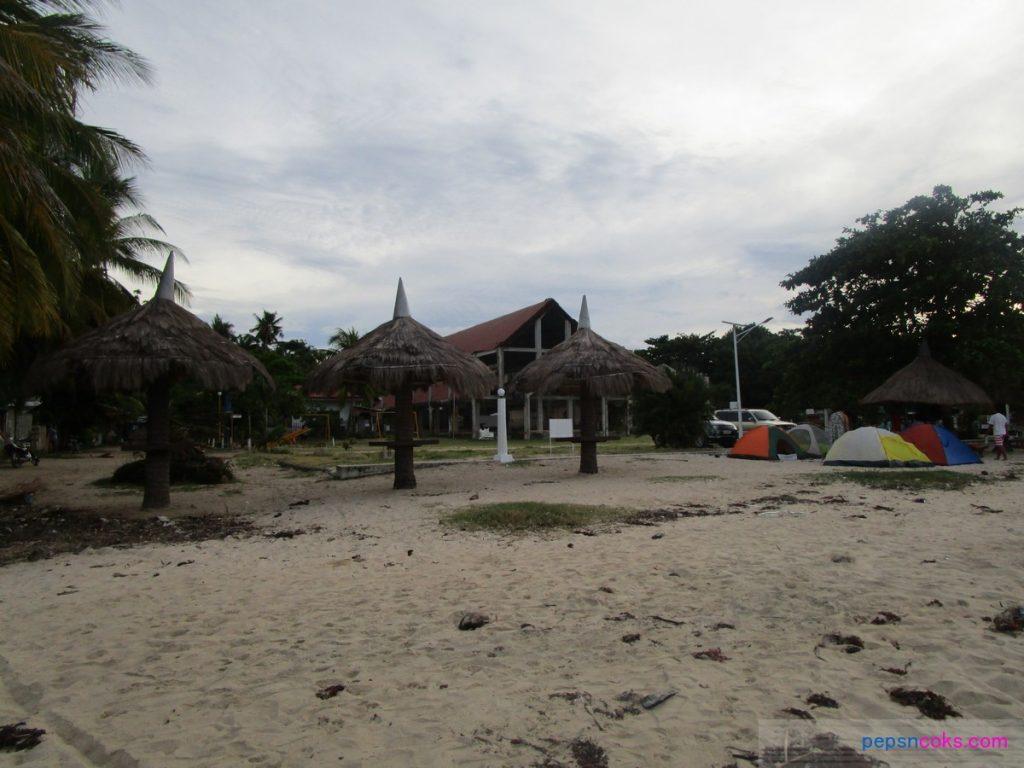 Santiago Bay Camotes
