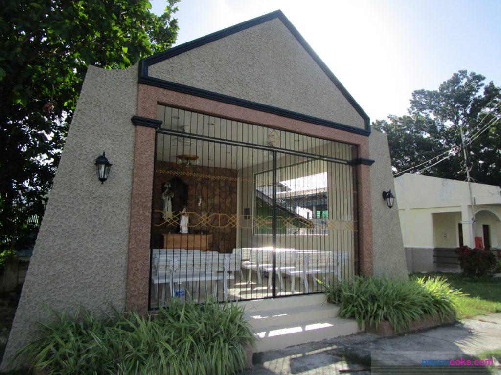 samboan chapel