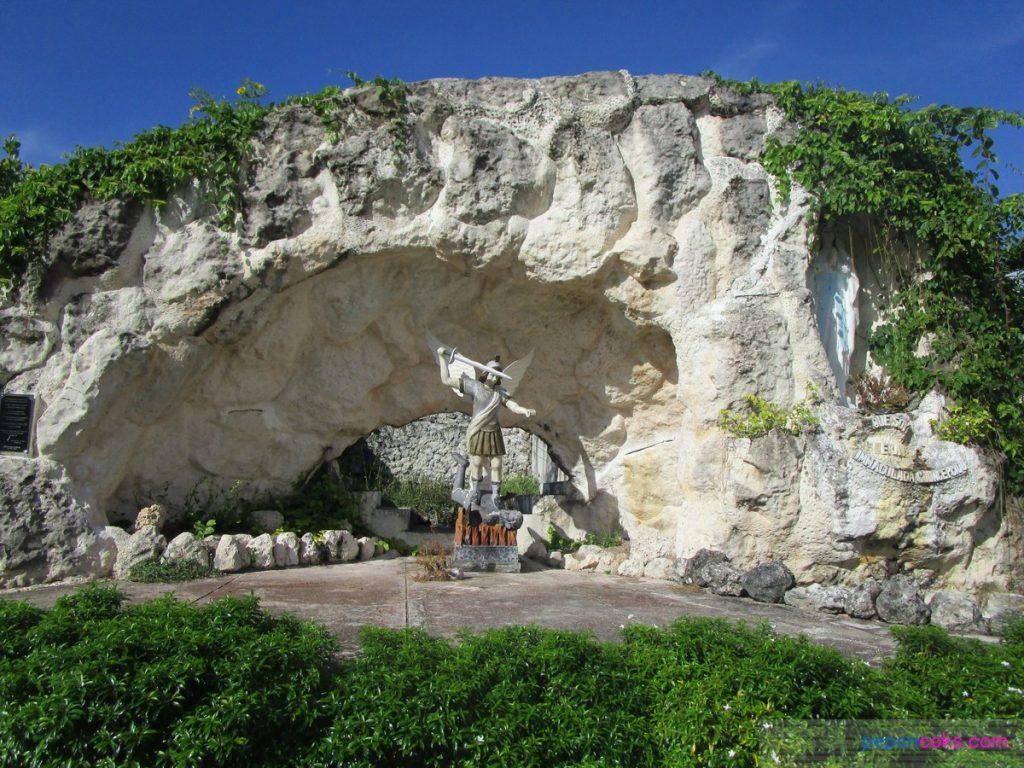 samboan grotto