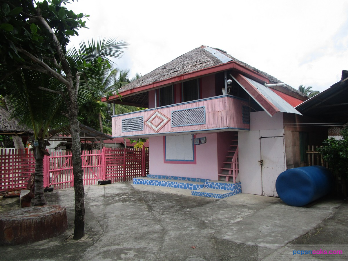 villa isabella beach resort samboan
