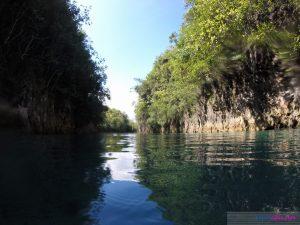 bojo river cruising