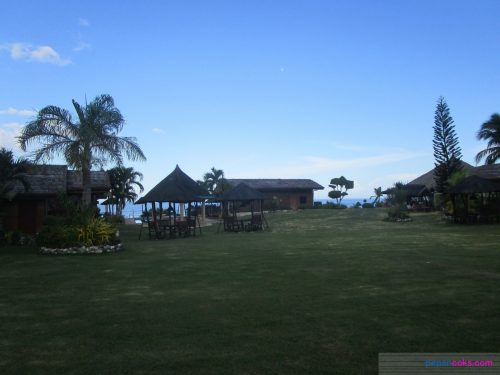Bodo's Bamboo Bar Resort Cebu