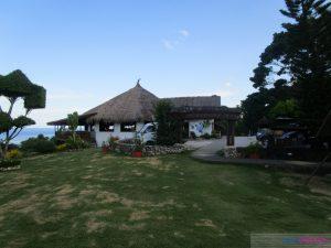 Bodo's Bamboo Bar Resort Cebu