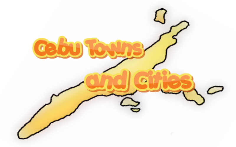 Complete List of Cebu Towns and Cities