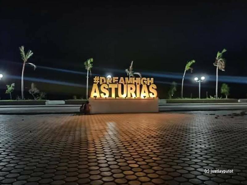 asturias destinations and beaches