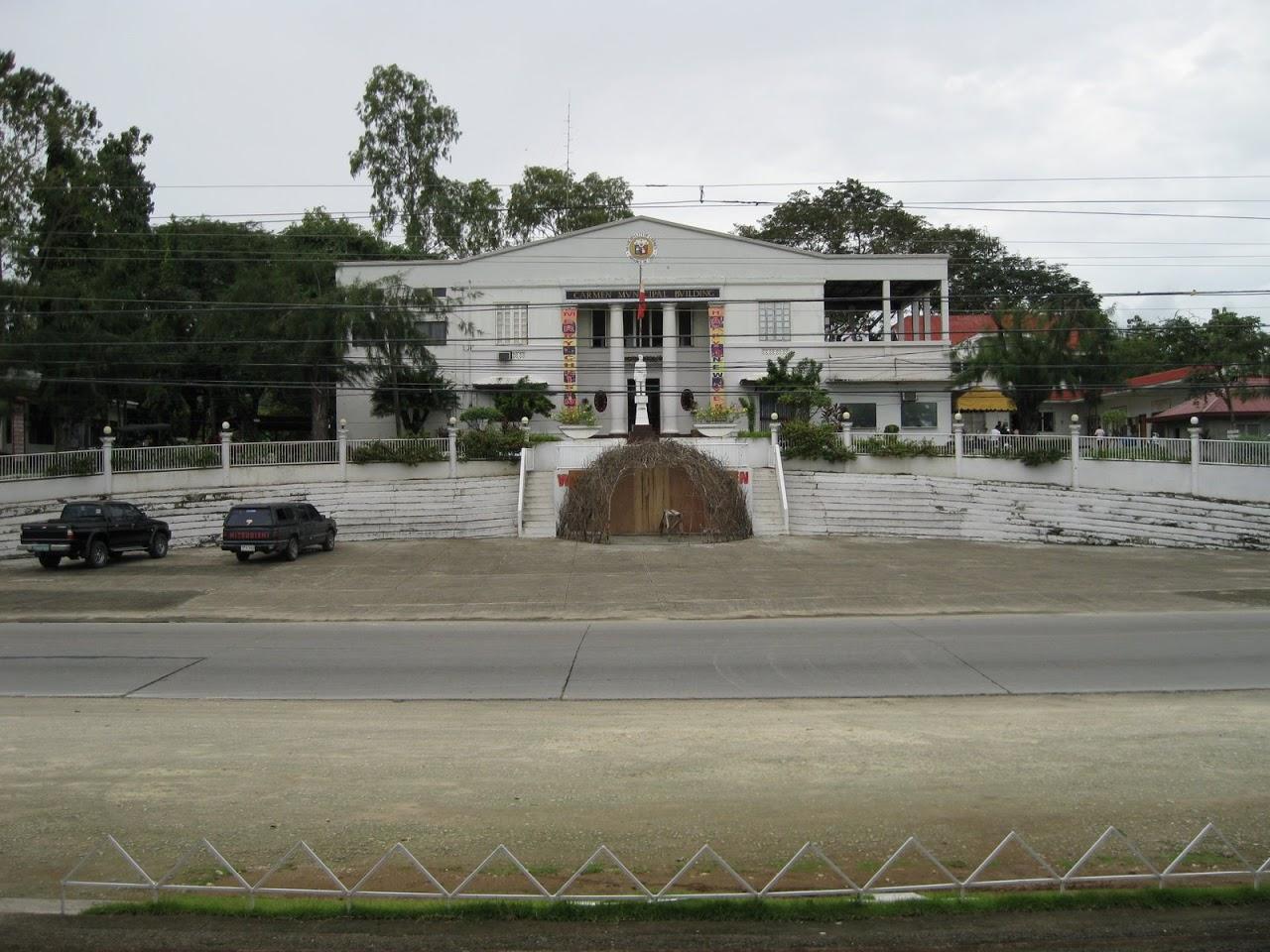 carmen plaza