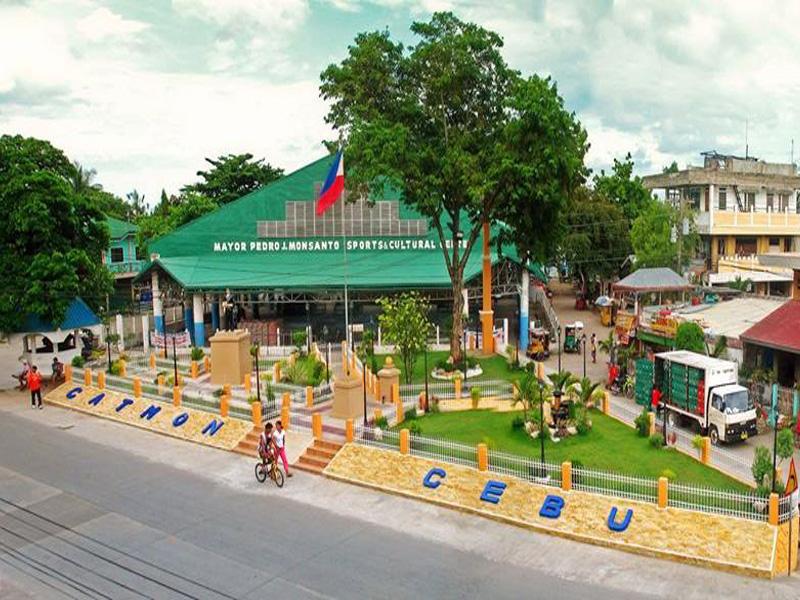 Catmon Cebu Beaches and Destinations