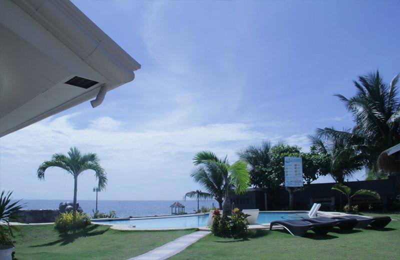 catmon ripples beach resort