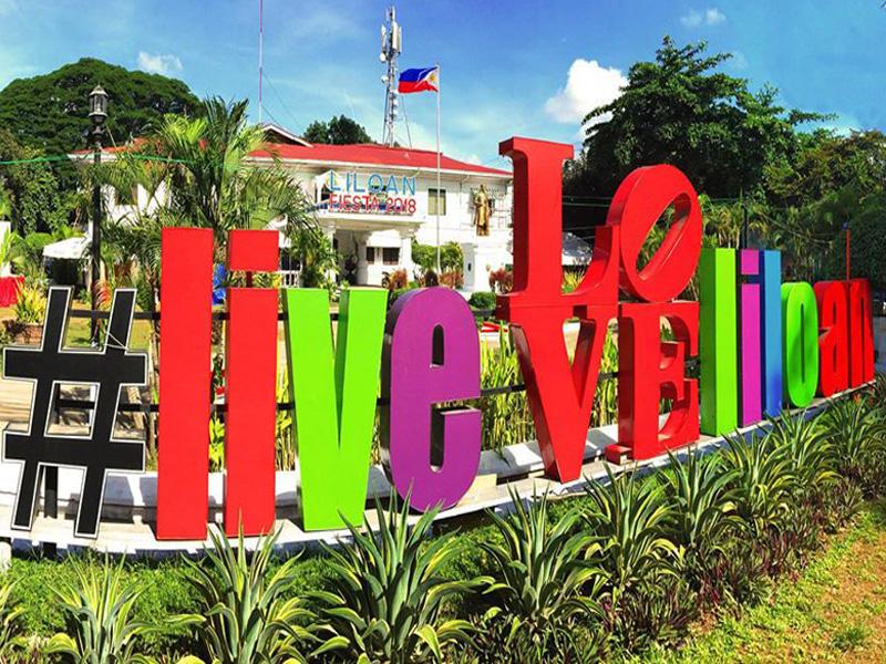 liloan cebu destination and beaches