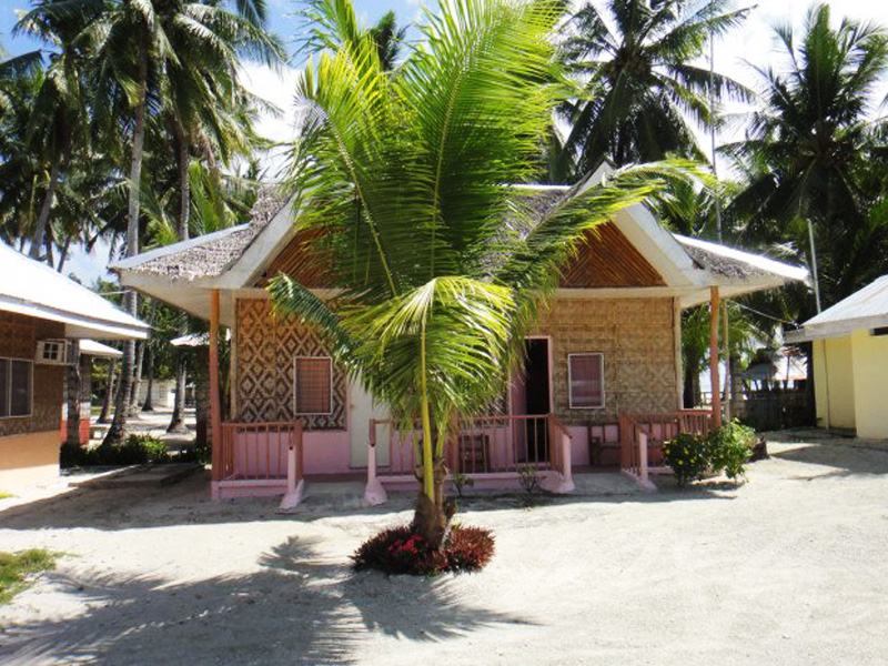 mayet beach resort bantayan