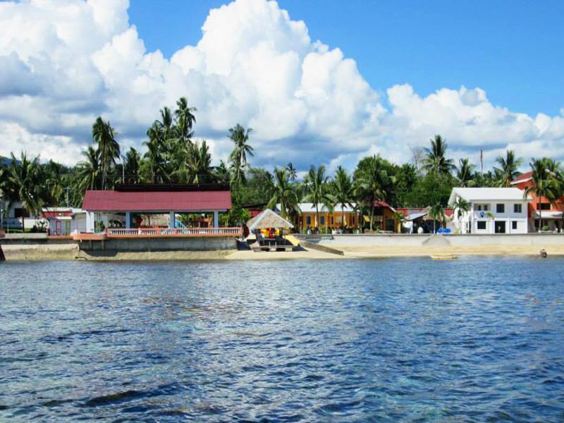 ocean bay resort dalaguete