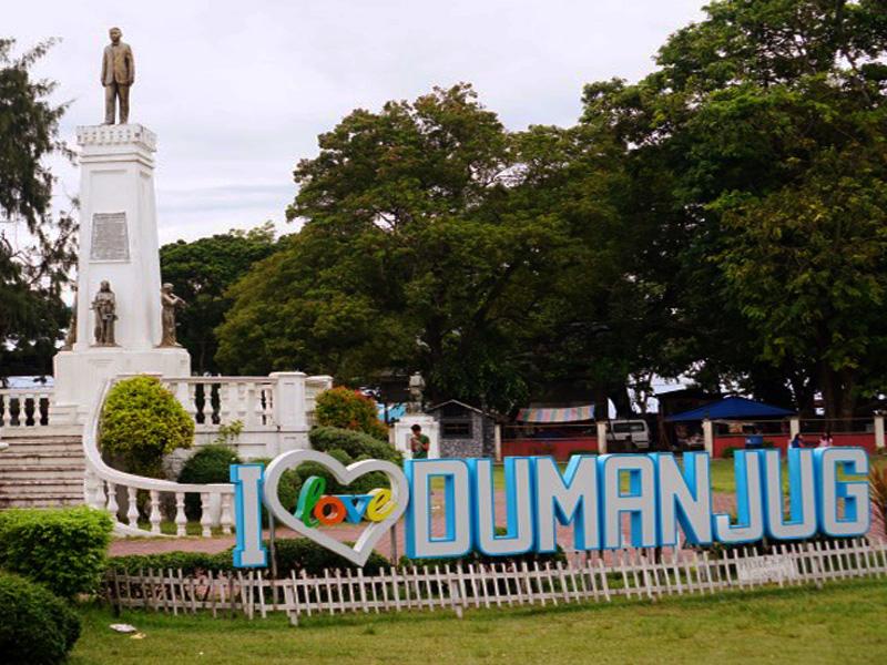 Dumanjug Cebu Beaches and Destinations