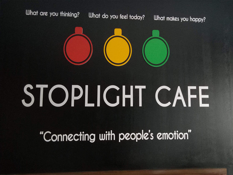 stoplight cafe