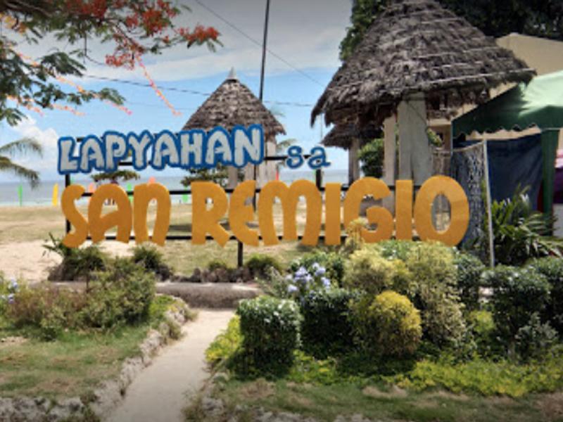 san remigio cebu beaches and destinations