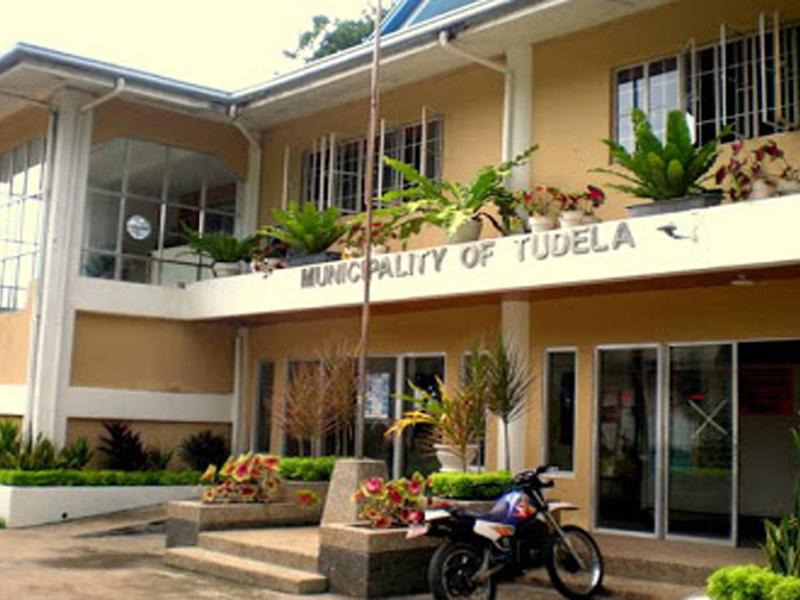 tudela municipal hall
