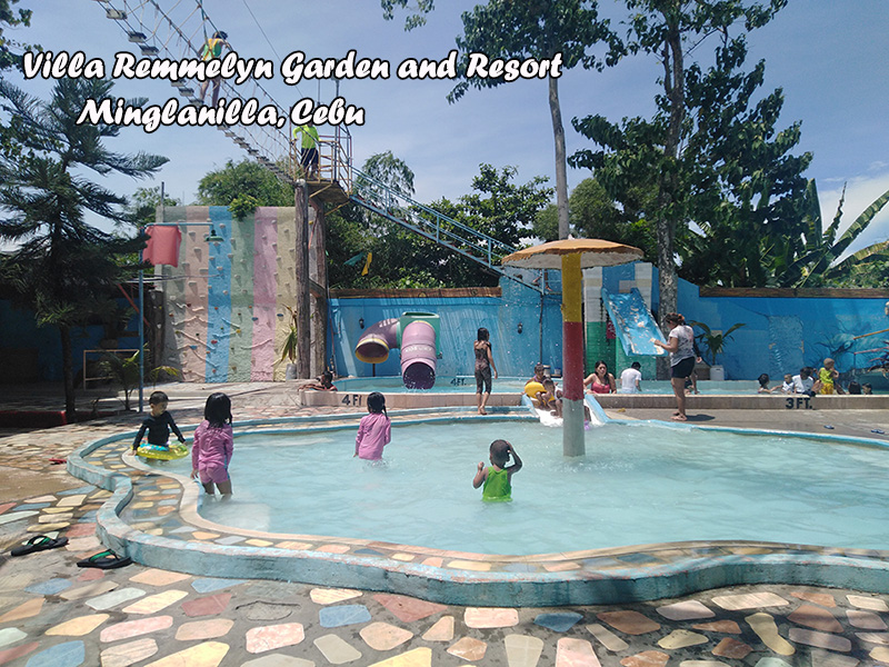 villa remmelyn garden resort
