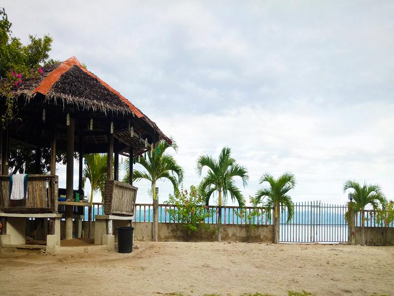 bigsand resort moalboal