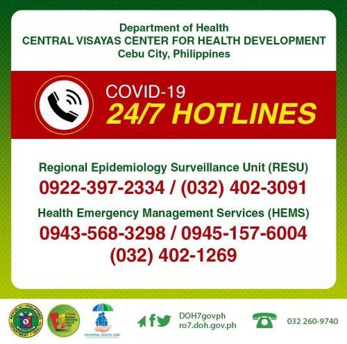 covid-19 24_7 hotline