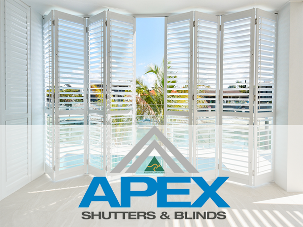 Apex Shutters and Blinds