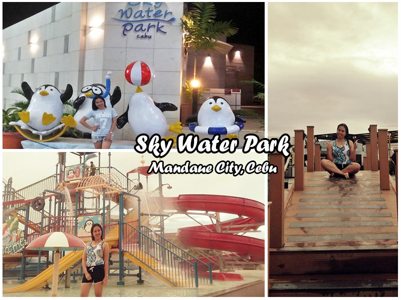 sky water park mandaue cebu