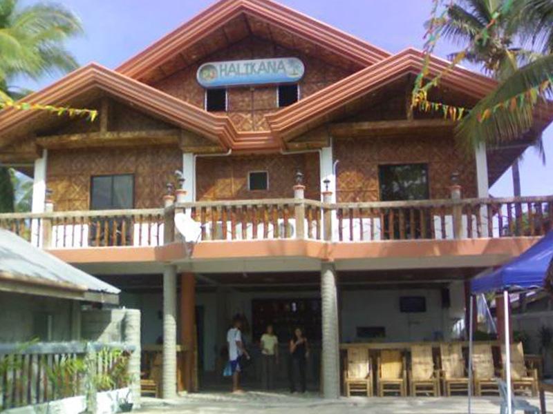 halikana beach resort cawit pilar camotes