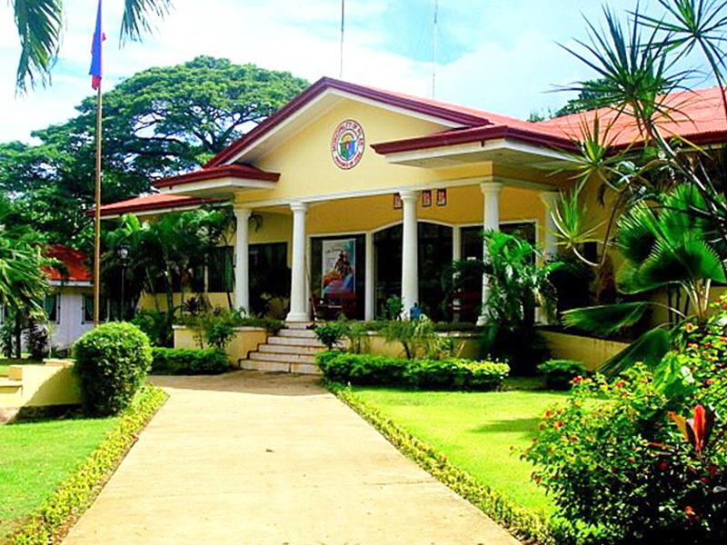 pilar municipal hall