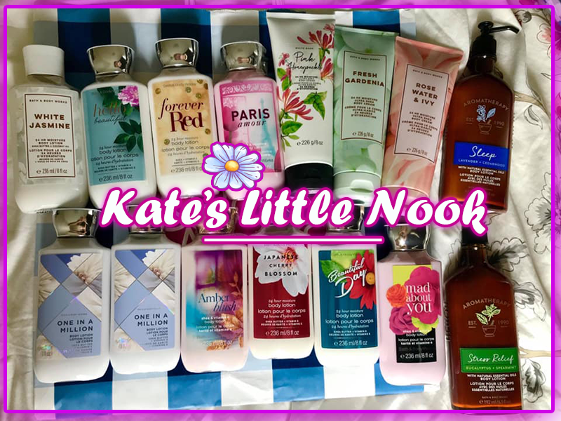 beauty health products kates little nook