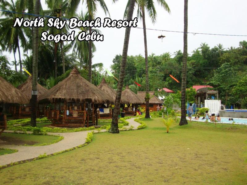 sogod beaches and destinations