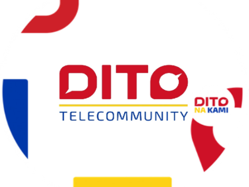 DITO 3rd telco philippines