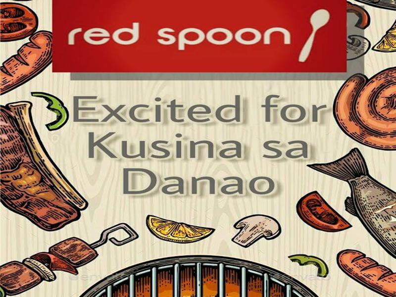 red spoon danao